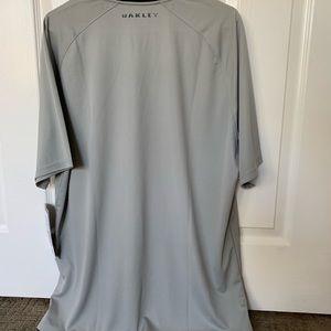 Oakley Shirts - Oakley Polo Shirt
